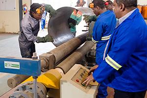 Boilermaking National  Certificate